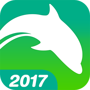 Dolphin Browser - Fast, Private & Adblock🐬