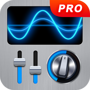 EQ & Bass Booster Pro - metal 1.5.4 [Paid]