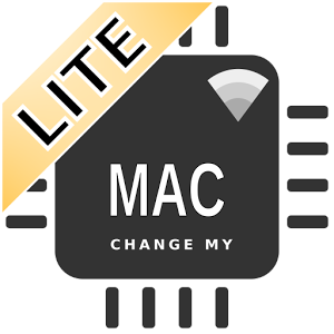 Change My Mac Lite