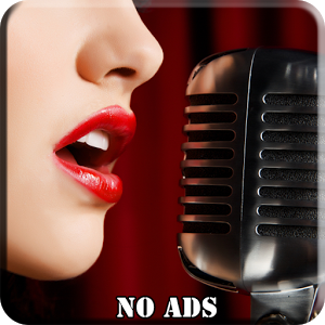Voice changer WITHOUT ADS