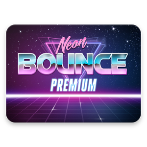 Neon Bounce Premium The Game unknow
