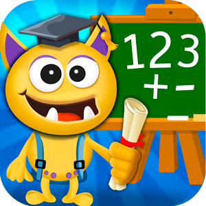 Buddy School: Basic Math learning for kids5.04