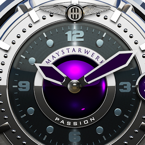 Passion Watch Face2.2.0.0