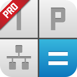 IP Calculator Premium 9.8