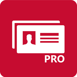 Business Card Reader Pro - Business Card Scanner