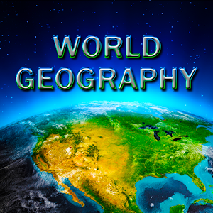 World Geography - Quiz Game1.2.92 Mod