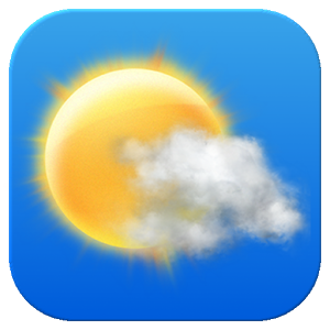 Chronus: Live HD ☀️ Weather Icons