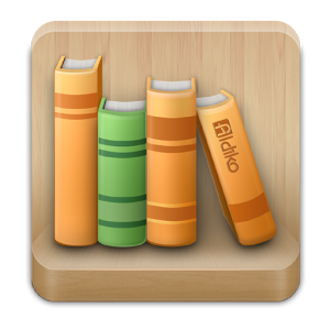Aldiko Book Reader Premium3.0.44 [Paid]