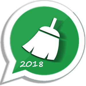 WhatsApp Cleaner 2018 2.0