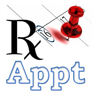 RxAppt - Personal Appointments Assistant