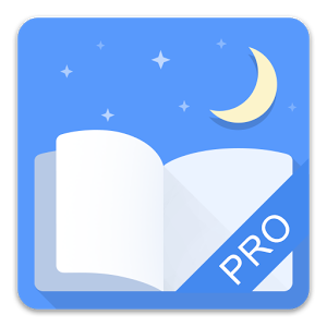 Moon+ Reader Pro