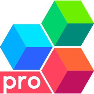 OfficeSuite Pro + PDF9.8.14563 [Paid]
