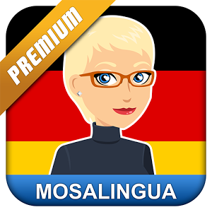 Learn German with MosaLingua 10.42 build 168 [Paid]