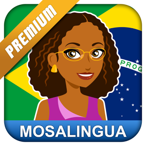 Learn Brazilian Portuguese 10.41 [Paid]