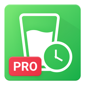 Water Drink Reminder Pro 4.231.225 [Paid]