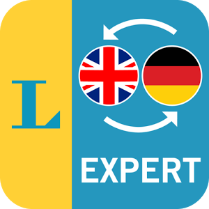 German - English Translator Dictionary Expert