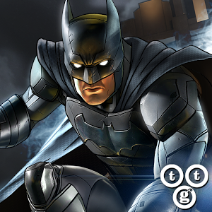 Batman: The Enemy Within 0.12 (Unlocked) Obb