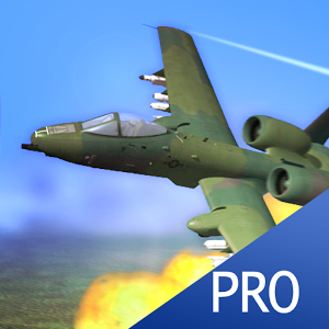 Strike Fighters Attack (Pro) 2.0.1