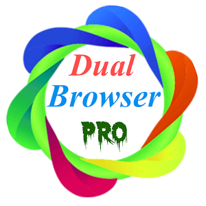 Dual Browser (Paid) Pro