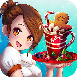 Dessert Chain: Café Waitress0.8.27 [Mod]