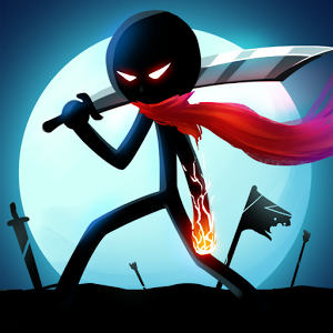 Stickman Ghost: Ninja Warrior (Unreleased)1.12 (Free Shopping)