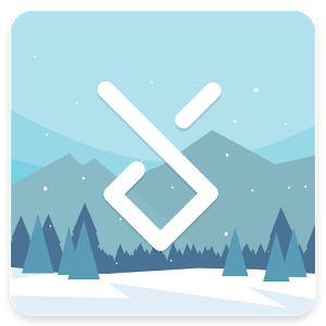 Christmas Valley - Icon Pack2.1 [Paid]