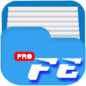 File Manager(Root Explorer)3.7 [Paid]