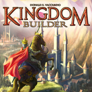 Kingdom Builder4.1.1 (Paid)