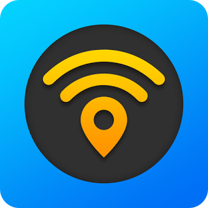 WiFi Map — Free Passwords & Hotspots 4.0.11 [Unlocked]