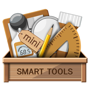 Smart Tools mini1.0.5 build 9 [Patched]