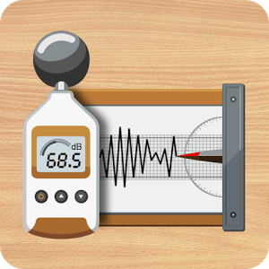 Sound Meter Pro 2.5.7 [Patched]