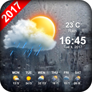 Live Weather Forcast : Weather Widget for Android1.0.3(Ad-free)