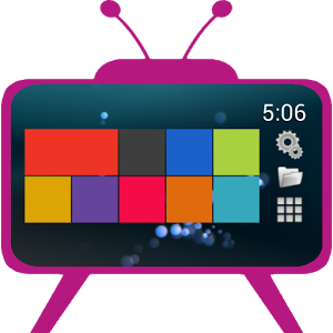 Top TV Launcher 1 2.98 [Paid]