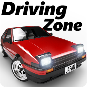 Driving Zone: Japan3.14 [Mod Money]