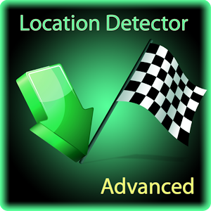AdvancedLocationDetector (GPS)6.2.3 (Paid)