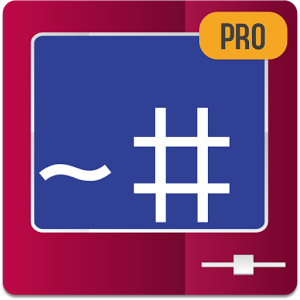 Bash Shell Pro [Root] - 50% OFF