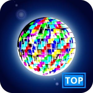 Disco Light: Flashlight with Strobe Light & Music3 [Pro]