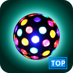 Music Light: Flashlight, Strobe & Music Visualizer7 [Pro]