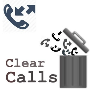 Clear Calls - Selective Call History Cleaner