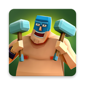 Fling Fighters 1.0.2 Mod