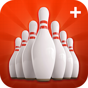Bowling 3D Extreme1.8 (Paid)