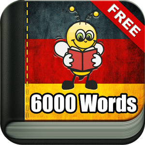Learn German Vocabulary - 6,000 Words 5.38 [Full]