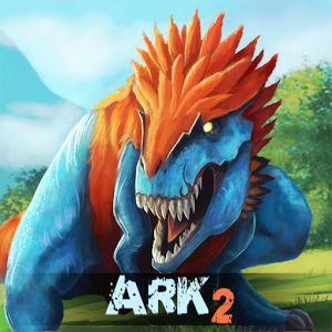 The Ark of Craft 2: Jurassic Survival Island 1.3.8 [Mod]