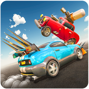 Real Car Crash Simulator: Ultimate Epic Battle 1.0.1 (Mod)