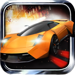 Fast Racing 3D 1.7 [Mod Money]