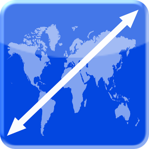 Distance Calculator Premium1.10 [Paid]