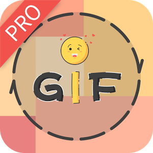 Emoji Gif Maker: funny chat emoticons editor No Ad1.0