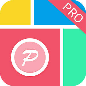Photo Grid Editor Pro