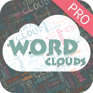 Word Clouds: Wordle word art (Pro)1.08