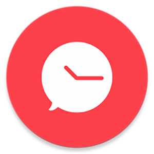 Scheduled — Schedule your text messages 1.0.8 [Unlocked]